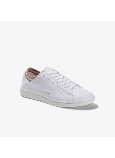 Lacoste Kadın  Sneakers 739SFA0011.83J Beyaz